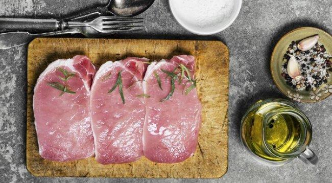 El cerdo: ¿una carne roja o blanca?